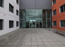 location Bureaux 244.3m² ORVAULT 44