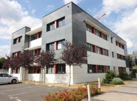 location Bureaux 225m² SAINT HERBLAIN 44