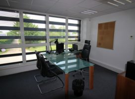 location Bureaux 627m² SAINT GREGOIRE 35