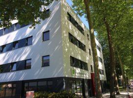 location Bureaux 724m² RENNES 35