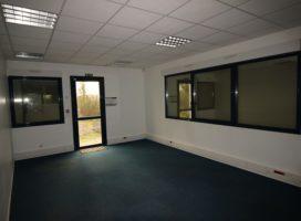 location Bureaux 420m² THEIX 56