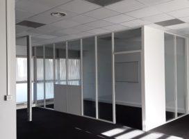 location Bureaux m² NANTES 44