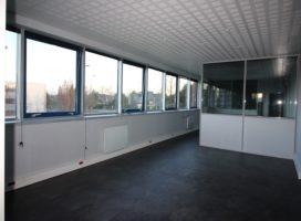 location Bureaux 210m² SAINT GREGOIRE  35