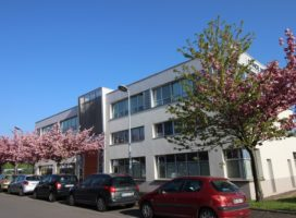location Bureaux 103m² SAINT GREGOIRE 35