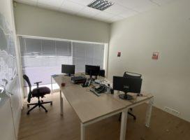 location Bureaux 408.95m² RENNES 35