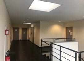 location Bureaux 95m²  44