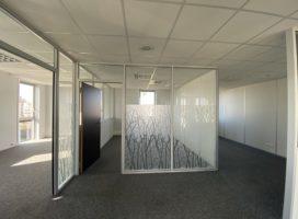 location Bureaux 185.58m² RENNES 35