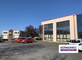 location Bureaux 101.5m² CHANTEPIE 35