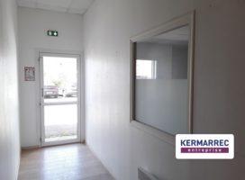 location Local d'activité 150m² RENNES 35
