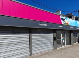 location Local Commercial 65m² VANNES 56