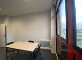 location Bureaux 74.5m² RENNES 35