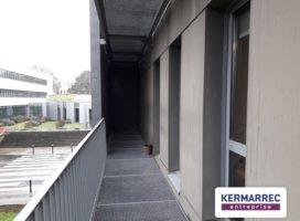 achat Bureaux 565m² SAINT-HERBLAIN 44