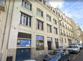 location Bureaux 145m² NANTES 44