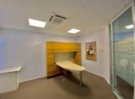 location Local Commercial 175m² CHÂTEAUGIRON 35