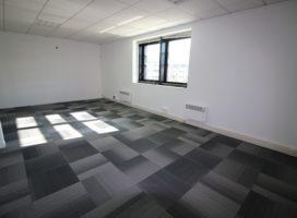 location Bureaux 130m² SAINT-GREGOIRE 35