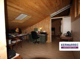 achat Local d'activité 420m² BELZ 56