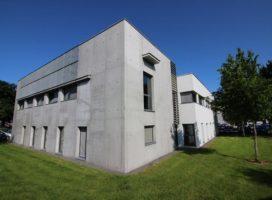 location Bureaux 215m² SAINT HERBLAIN 44