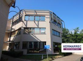 achat Bureaux 98m² RENNES 35