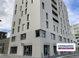 location Bureaux 66m² SAINT-JACQUES-DE-LA-LANDE 35