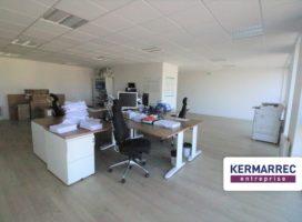 location Bureaux 170m² PACE 35