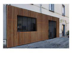 location Bureaux 115m² NANTES 44