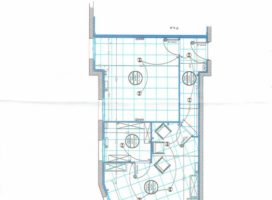 location Bureaux 53m² BRUZ 35