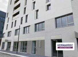 location Bureaux 324m² SAINT-JACQUES-DE-LA-LANDE 35