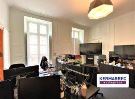 location Bureaux 120m² RENNES 35