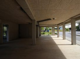achat Local Commercial 75m² SAINT JACQUES DE LA LANDE 35