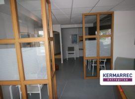 achat Bureaux 82m²  56