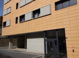location Local Commercial 71m² SAINT JACQUES DE LA LANDE 35