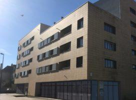 location Local Commercial 75m² SAINT JACQUES DE LA LANDE 35