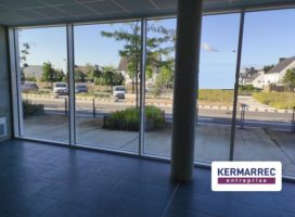 location Local Commercial 116m²  56