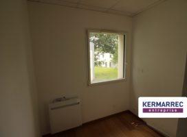 location Bureaux 35m² VANNES 56