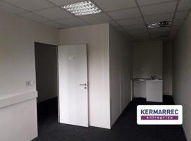 location Bureaux 358m² NANTES 44