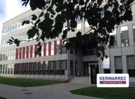 location Bureaux 2257m² SAINT HERBLAIN 44