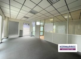 location Bureaux 100m² PACE 35