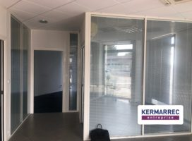 achat Local Commercial 130m² NANTES 44
