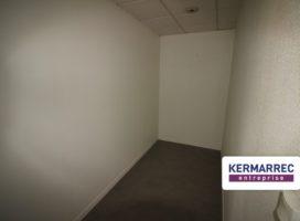 location Bureaux 21m² VANNES 56
