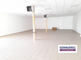 location Local d'activité 200m² RENNES 35