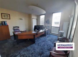 location Bureaux 184m² RENNES 35